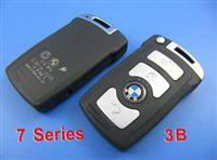 BMW original smart key 7 series 4 button 315MHZ