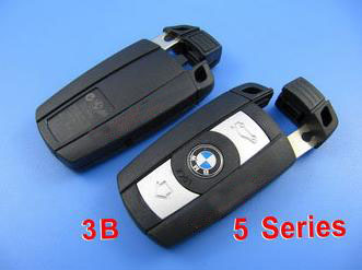 BMW smart key shell 5 series