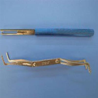VW Locksmith Tools
