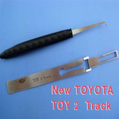 Lock pick Toyota Crown-TOY2 Track