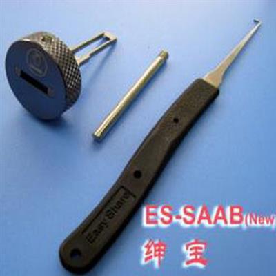 Easy share pick tool new SAAB
