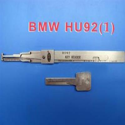 Decoder picks BMW HU92