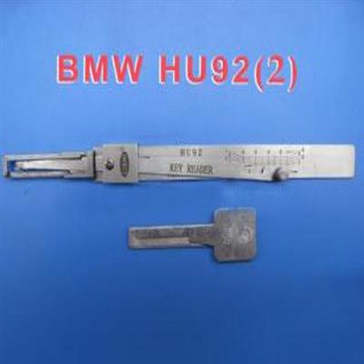 Decoder picks BMW HU92(2)