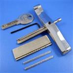 ISEO lock Foil pick tool