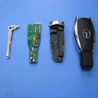 4 button Benz remote cover