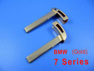 BMW diamond key