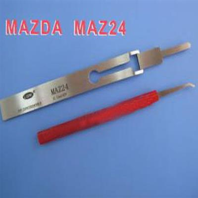 Lock pick Mazda MAZ24