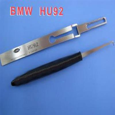 Lock pick BMW HU92