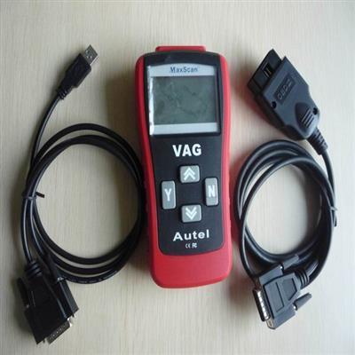MaxiScan VAG405