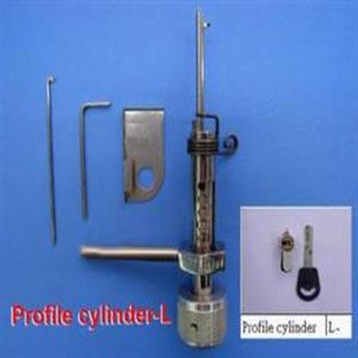 MUL T Lock pick tool L1