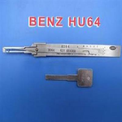 Decoder pick new BENZ HU64