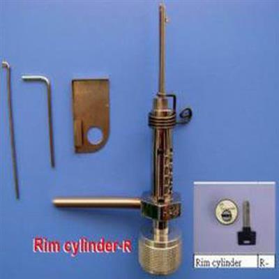 MUL-T-LOCK pick tool R1