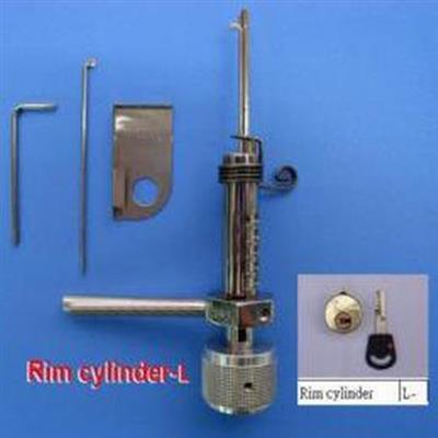 MUL T Lock pick tool L