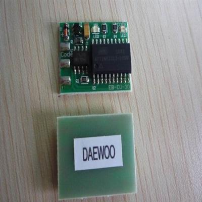 DAEWOO immo emulator