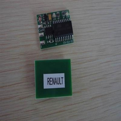RENAULT immo emulator NEW