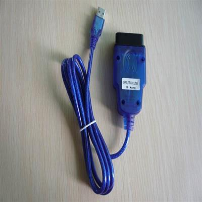 Opel Tech2 USB