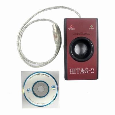 HITAG-2 V3.0 key programmer