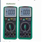 Double Injection Digital Multimeter D3101A, D3102A