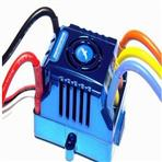 RC Model Brushless Motor 80A ESC HOBBYWING XERUN