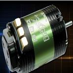 INIX 4.5T 7320KV Sensored Brushless Moteur Motor