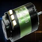 INIX 7.5T 4530KV Sensored Brushless Moteur Motor