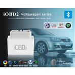 iOBD2 VAG Diagnostic Tool for Android By Bluetooth