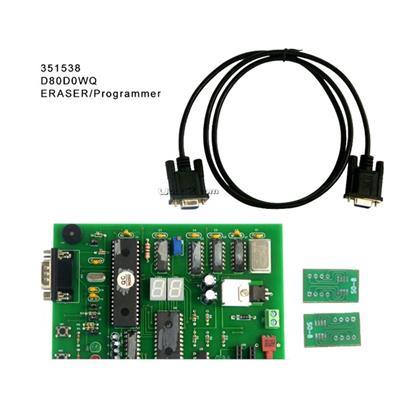 D80D0WQ ERASER Programmer
