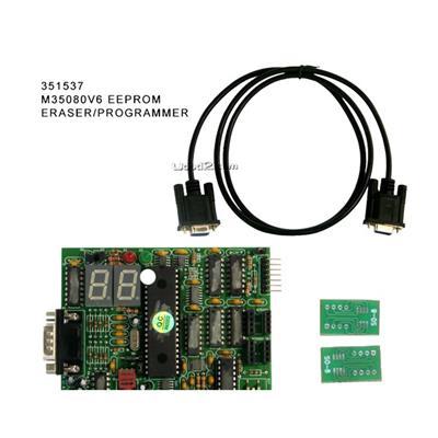 ETL M35080V6 ERASER/Programmer