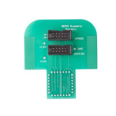 BDM3 adapter for BDM frame