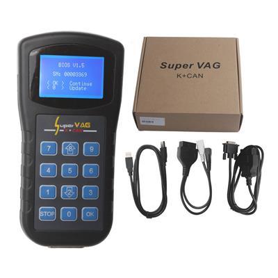 SUPER VAG K + CAN V4.8