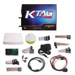 V2.13 KTAG K-TAG ECU Programming Tool Master Version