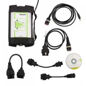 Vocom Interface for Vo-lv-o/Renault/UD/Mack Truck