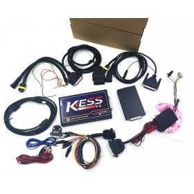 KESS V2 V2.15 Unlimited Token Version