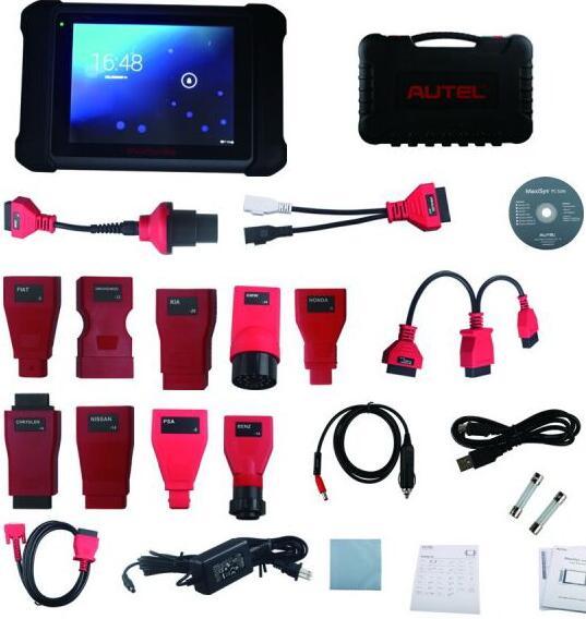 AUTEL MaxiSYS MS906 Auto Diagnostic Scanner,maxisys,autel