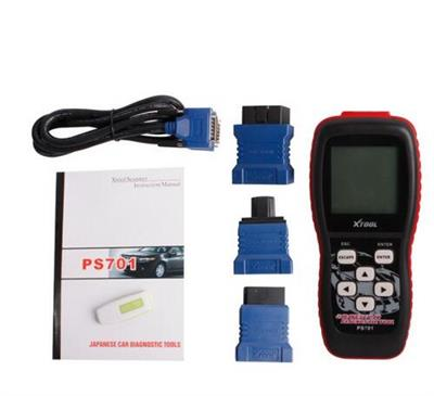 2017 new Xtool PS701 JP Diagnostic Tool