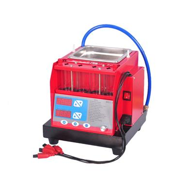 MST30 4 Cylinder Mirco Fuel Injector Cleaner & Tester with Ultrasonic